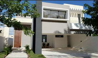 Foto de casa en venta en  , residencial del mayab, mérida, yucatán, 13911664 No. 01