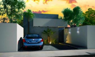 Foto de casa en venta en  , residencial del norte, mérida, yucatán, 11530198 No. 01
