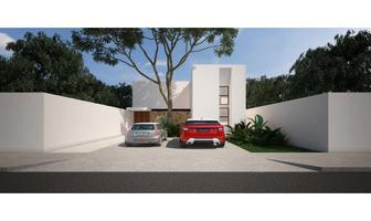 Foto de casa en venta en  , residencial del norte, mérida, yucatán, 12001767 No. 01