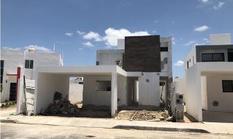 Foto de casa en venta en  , residencial del norte, mérida, yucatán, 12001839 No. 01