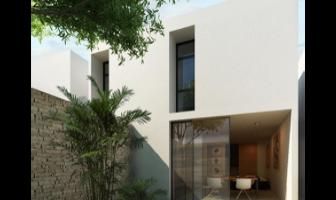 Foto de casa en venta en  , residencial del norte, mérida, yucatán, 12326453 No. 01