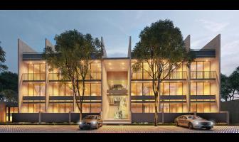 Foto de departamento en venta en  , residencial del norte, mérida, yucatán, 12406085 No. 01
