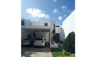 Foto de casa en venta en  , pinos norte ii, mérida, yucatán, 9308117 No. 01