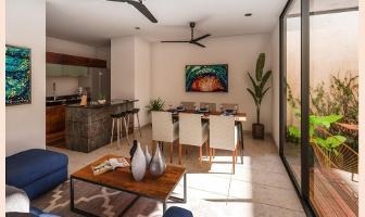 Foto de departamento en venta en  , residencial del norte, mérida, yucatán, 9327737 No. 01