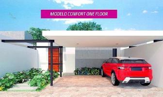 Foto de casa en venta en  , camara de comercio norte, mérida, yucatán, 9672679 No. 01