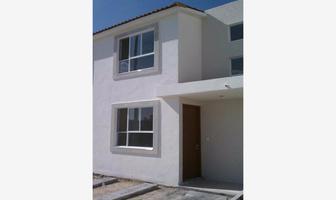 Foto de casa en renta en residencial del parque 001, residencial el parque, el marqués, querétaro, 19004423 No. 01