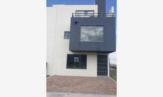 Foto de casa en venta en residencial del parque 01, residencial parque del álamo, querétaro, querétaro, 6425777 No. 01