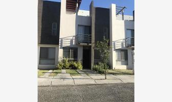 Foto de casa en venta en residencial del parque 1, el mirador, el marqués, querétaro, 0 No. 01