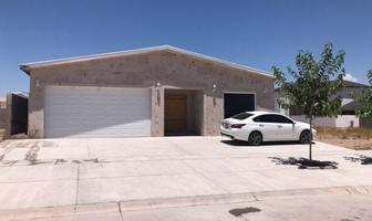 Foto de casa en venta en  , residencial el león, chihuahua, chihuahua, 14173563 No. 01