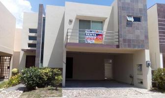 Foto de casa en renta en  , residencial el náutico, altamira, tamaulipas, 14432334 No. 01