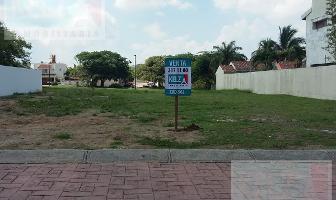 Foto de terreno habitacional en venta en  , residencial el náutico, altamira, tamaulipas, 7478900 No. 01