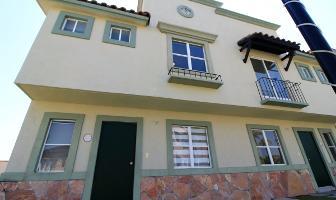 Foto de casa en venta en  , residencial el parque, el marqués, querétaro, 10796200 No. 01