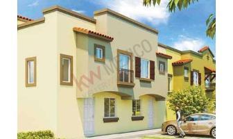 Foto de casa en venta en  , residencial el parque, el marqués, querétaro, 11901173 No. 01
