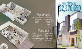 Foto de casa en venta en  , residencial el parque, el marqués, querétaro, 13963207 No. 01