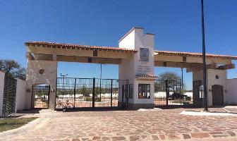Foto de terreno habitacional en venta en  , residencial el parque, el marqués, querétaro, 13973315 No. 01