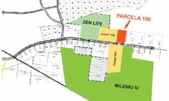 Foto de terreno habitacional en venta en  , residencial el parque, el marqués, querétaro, 14022693 No. 01