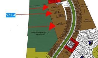 Foto de terreno habitacional en venta en  , residencial el parque, el marqués, querétaro, 14022713 No. 01