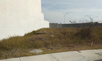 Foto de terreno habitacional en venta en  , residencial el parque, el marqués, querétaro, 14037211 No. 01