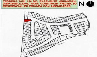 Foto de terreno habitacional en venta en  , residencial el parque, el marqués, querétaro, 14115703 No. 01