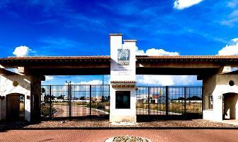Foto de terreno habitacional en venta en  , residencial el parque, el marqués, querétaro, 0 No. 01