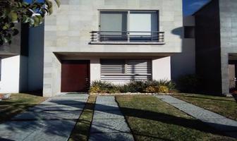 Foto de casa en renta en  , residencial el parque, el marqués, querétaro, 19378897 No. 01
