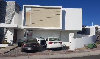 Foto de casa en renta en  , residencial el refugio, querétaro, querétaro, 12320792 No. 01