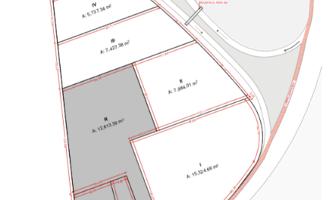Foto de terreno habitacional en venta en  , residencial el refugio, querétaro, querétaro, 13964610 No. 01
