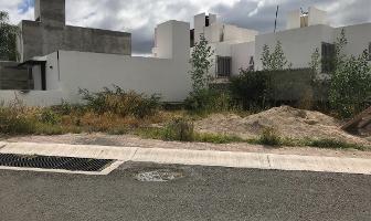 Foto de terreno habitacional en venta en  , residencial el refugio, querétaro, querétaro, 14078132 No. 01