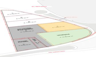 Foto de terreno habitacional en venta en  , residencial el refugio, querétaro, querétaro, 14497576 No. 01