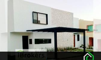 Foto de casa en venta en  , residencial el refugio, querétaro, querétaro, 5263836 No. 01
