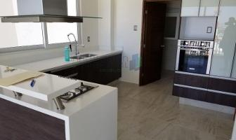 Foto de departamento en renta en  , residencial el refugio, querétaro, querétaro, 5381937 No. 01