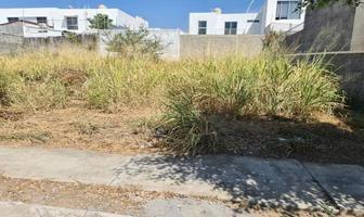 Foto de terreno habitacional en venta en residencial esmeralda norte 3, residencial esmeralda norte, colima, colima, 19060343 No. 01