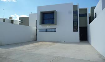 Foto de casa en renta en residencial floresta 1, del norte, mérida, yucatán, 8875513 No. 01