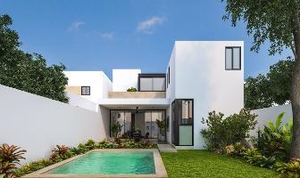 Foto de casa en venta en residencial gardena , conkal, conkal, yucatán, 0 No. 01