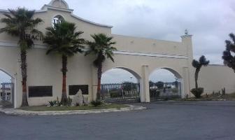 Foto de terreno habitacional en venta en  , residencial hacienda san pedro, general zuazua, nuevo león, 11760949 No. 01