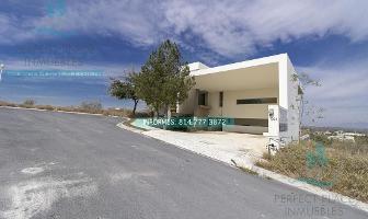 Foto de casa en venta en - , residencial hacienda san pedro, general zuazua, nuevo león, 0 No. 01