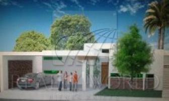 Foto de casa en venta en  , residencial hacienda san pedro, general zuazua, nuevo león, 5462682 No. 01