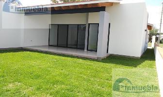 Foto de casa en venta en  , residencial haciendas de tequisquiapan, tequisquiapan, querétaro, 11840181 No. 01