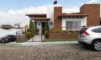Foto de casa en venta en  , residencial haciendas de tequisquiapan, tequisquiapan, querétaro, 12553164 No. 01