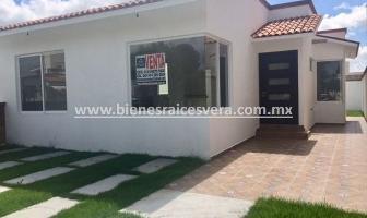 Foto de casa en venta en  , residencial haciendas de tequisquiapan, tequisquiapan, quer?taro, 6634338 No. 01