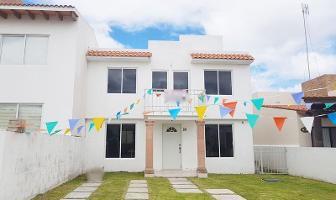 Foto de casa en venta en  , residencial haciendas de tequisquiapan, tequisquiapan, querétaro, 6806527 No. 01