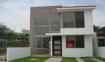 Foto de casa en venta en  , residencial haciendas de tequisquiapan, tequisquiapan, querétaro, 6824834 No. 01