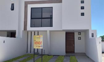 Foto de casa en venta en  , residencial hestea, león, guanajuato, 11269969 No. 01