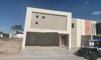 Foto de casa en venta en  , residencial ibero, torreón, coahuila de zaragoza, 8785376 No. 01