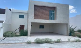 Foto de casa en venta en  , residencial ibero, torreón, coahuila de zaragoza, 8823541 No. 01