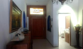 Foto de casa en venta en  , residencial italia, querétaro, querétaro, 12631279 No. 01