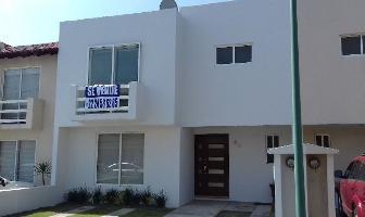 Foto de casa en venta en  , residencial la carcaña, san pedro cholula, puebla, 0 No. 01