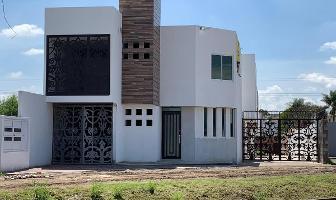 Foto de casa en venta en  , residencial la carcaña, san pedro cholula, puebla, 9491361 No. 01