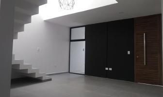 Foto de casa en venta en  , residencial la carcaña, san pedro cholula, puebla, 9884506 No. 01