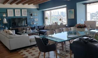 Foto de departamento en venta en residencial la enramada , lomas country club, huixquilucan, méxico, 7122994 No. 01
